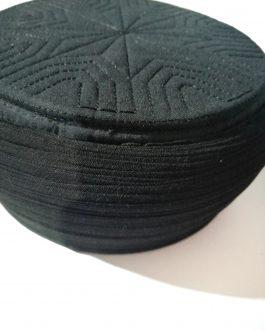 عمامة تركية سوداء