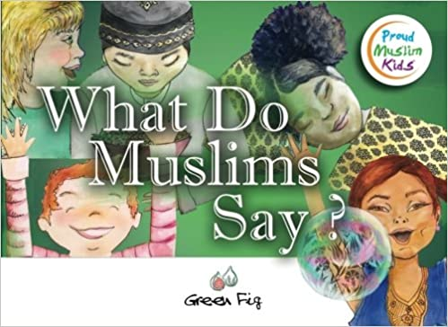What do Muslims say